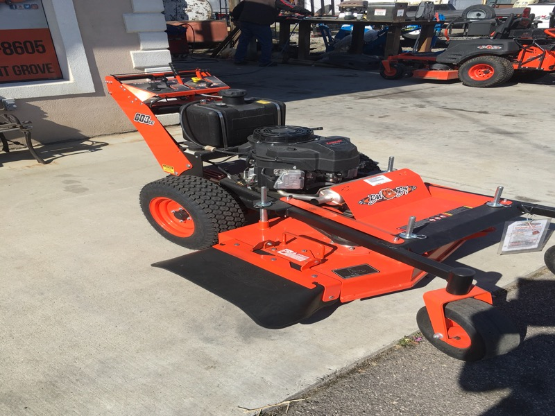 2019 Bad Boy Mowers BWB36FS541  OUTLAW WALK BEHIND 36