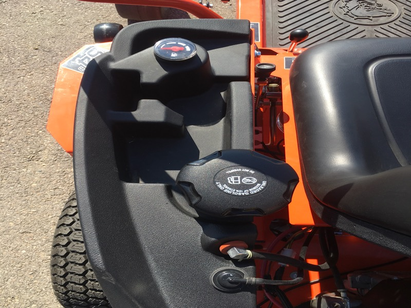 2019 Bad Boy Mowers MZ MAGNUM 54 54