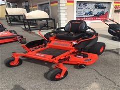 2019 Bad Boy Mowers MZ MAGNUM 48