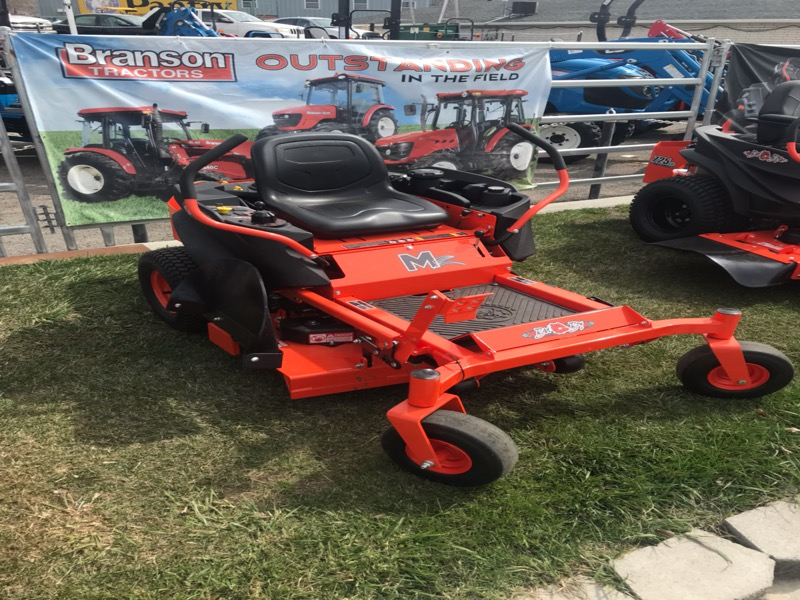 2019 Bad Boy Mowers MZ 42 42""