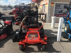 2014 Bad Boy Mowers ZT Elite