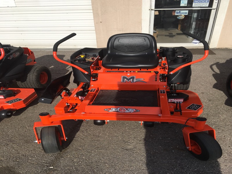 2019 Bad Boy Mowers MZ 42 42''