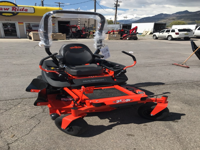 2019 Bad Boy Mowers MAVERICK 48