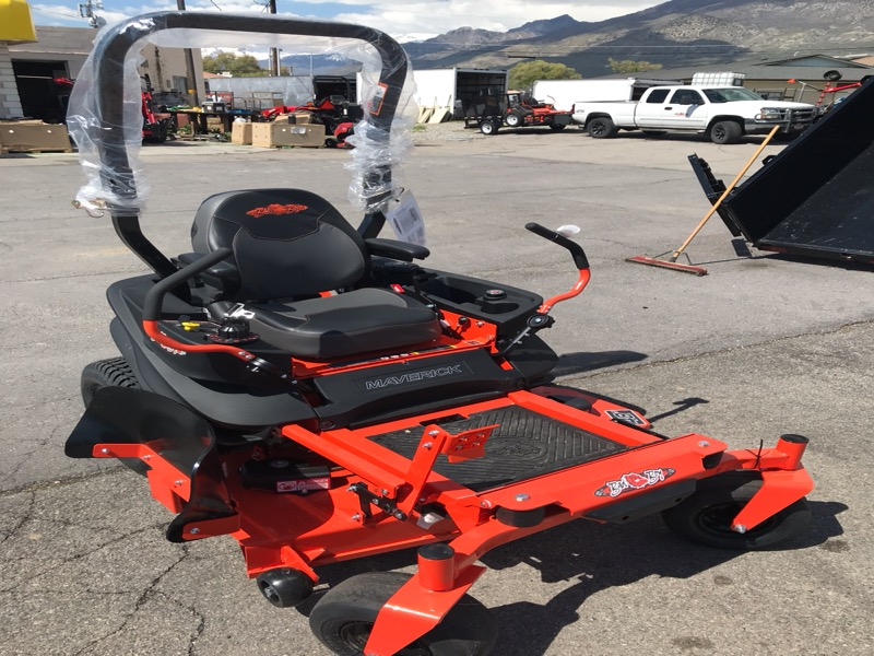 2019 Bad Boy Mowers MAVERICK 54 54''