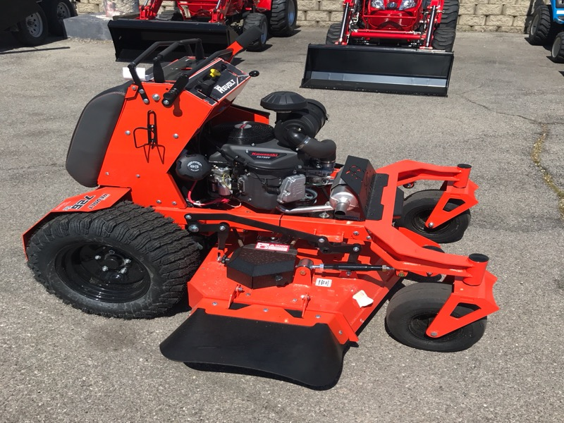2019 Bad Boy Mowers OUTLAW REVOLT 48 48''