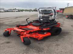 2019 Bad Boy Mowers OUTLAW ROGUE 61