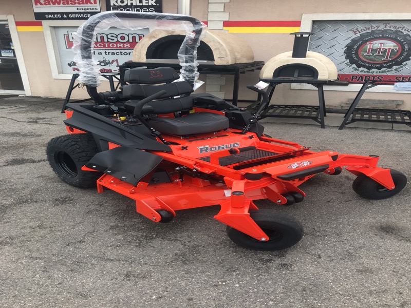 2019 Bad Boy Mowers OUTLAW ROGUE 61 61''