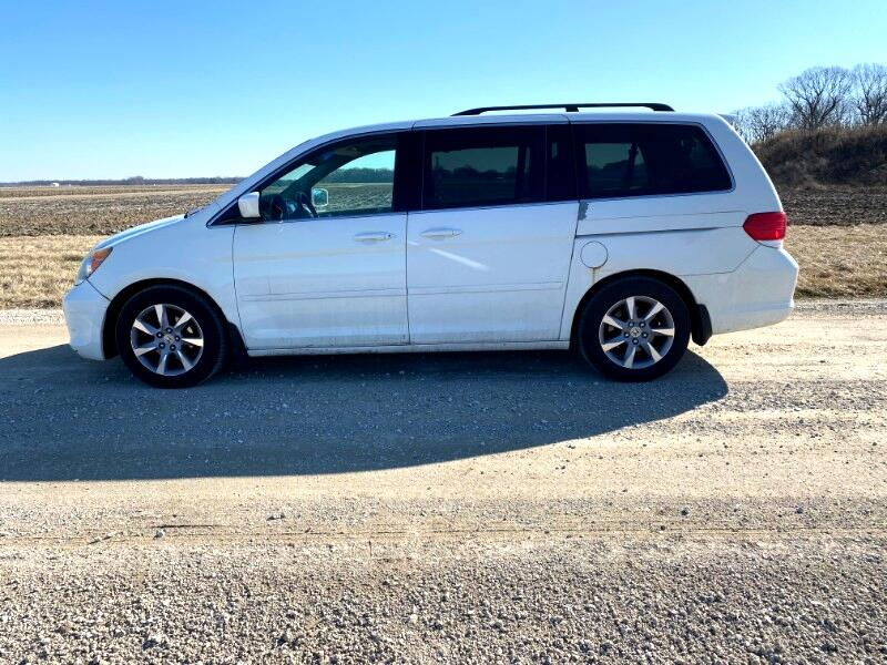 Honda Odyssey 5dr Touring AT with RES & NAVI 2008