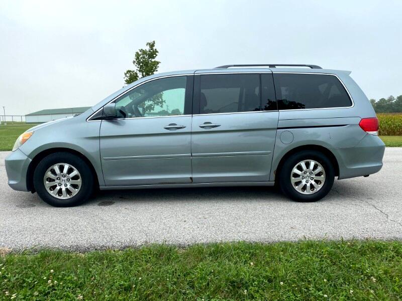 Honda Odyssey EX-L 2008