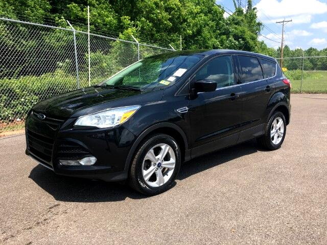 2015 Ford Escape XLT FWD I4