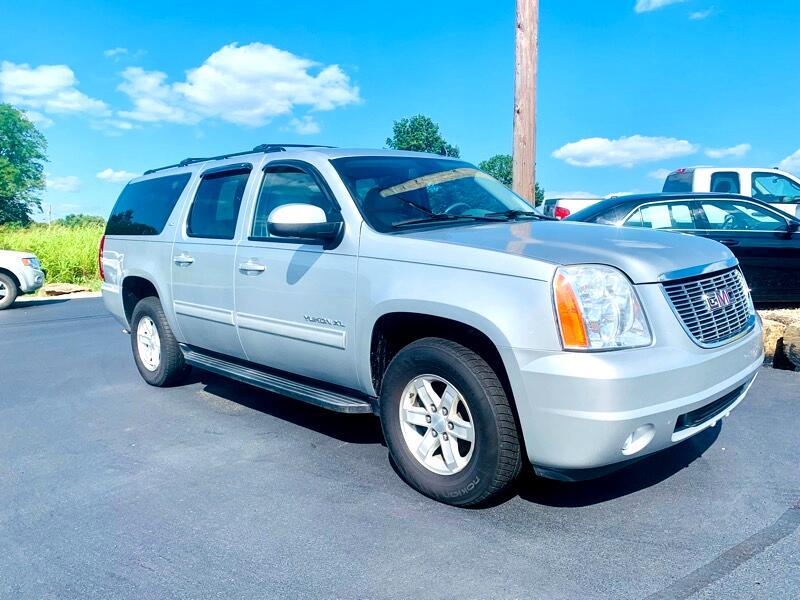 2012 GMC Yukon XL 1500 4WD SLT