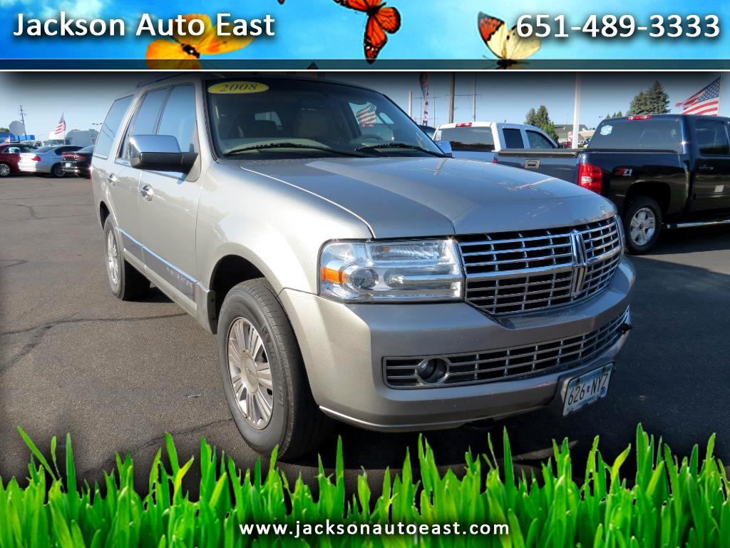 2008 Lincoln Navigator 4WD 4dr