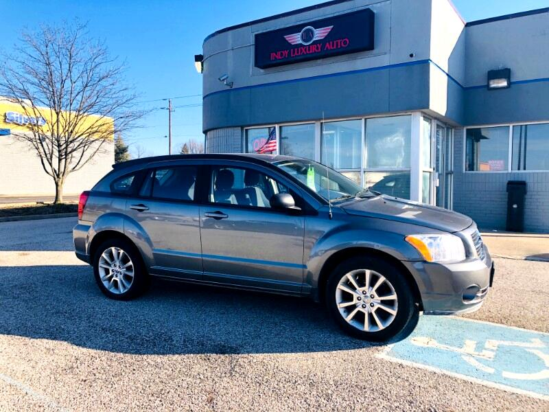 2011 Dodge Caliber Heat