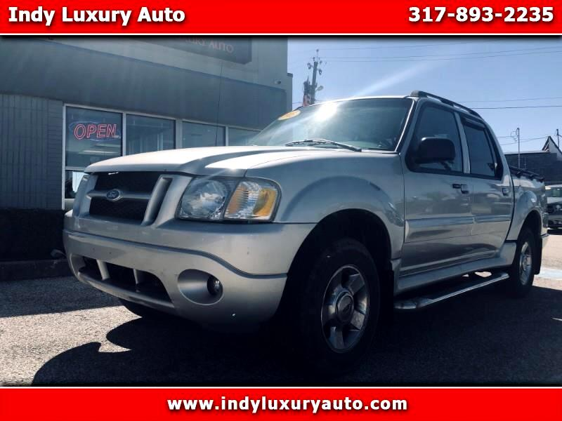 2005 Ford Explorer Sport Trac 4WD 4dr XLT