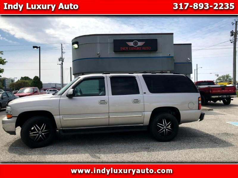 2006 Chevrolet Suburban  1500 LS  4 Base