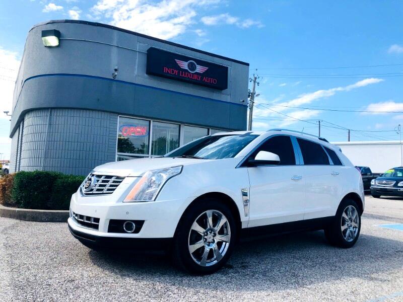 2011 Cadillac SRX Premium Collection AWD