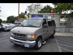 2002 Ford Econoline Wagon
