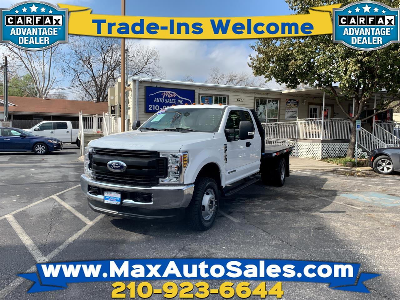 Ford F-350  2018