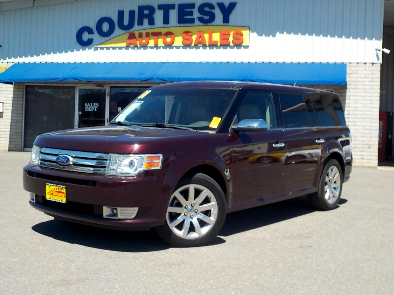 ford flex 2011 reviews