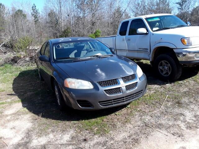 Dodge Stratus SXT Sedan 2005