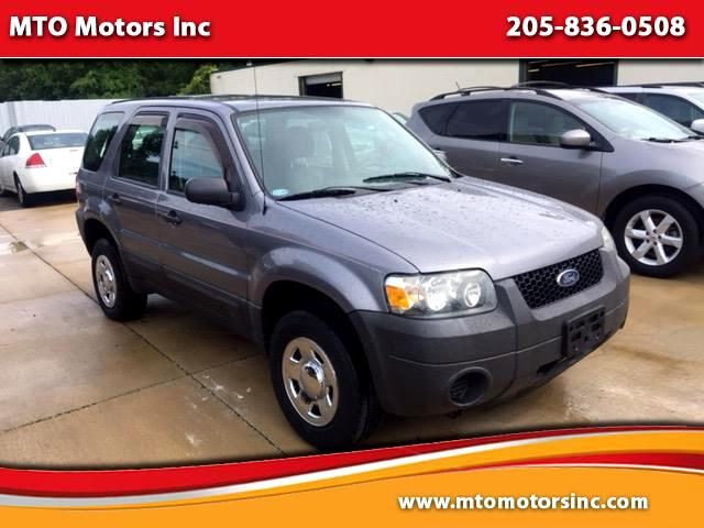 2007 Ford Escape XLS 2WD