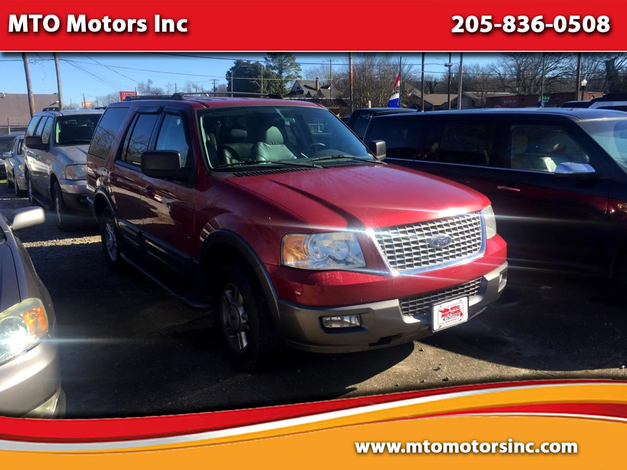2004 Ford Expedition XLT 5.4L 2WD