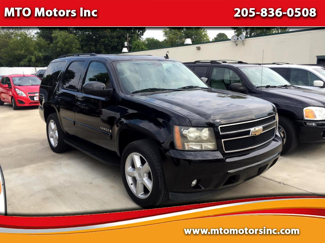 Buy Here Pay Here Birmingham Al >> Buy Here Pay Here 2008 Chevrolet Tahoe Ls 2wd For Sale In