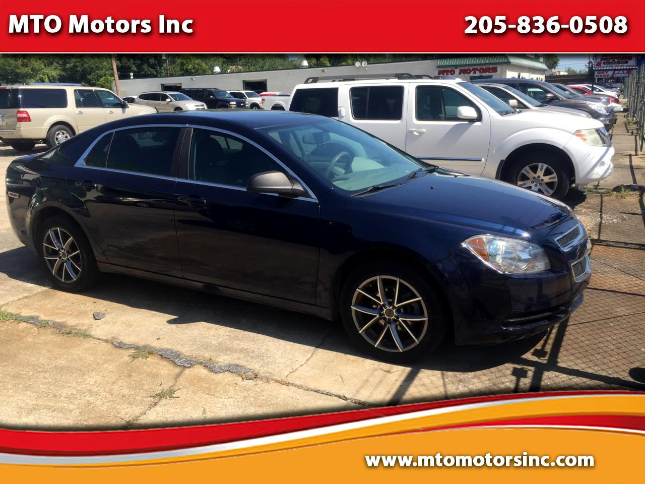 Buy Here Pay Here Birmingham Al >> Buy Here Pay Here 2011 Chevrolet Malibu Ls For Sale In