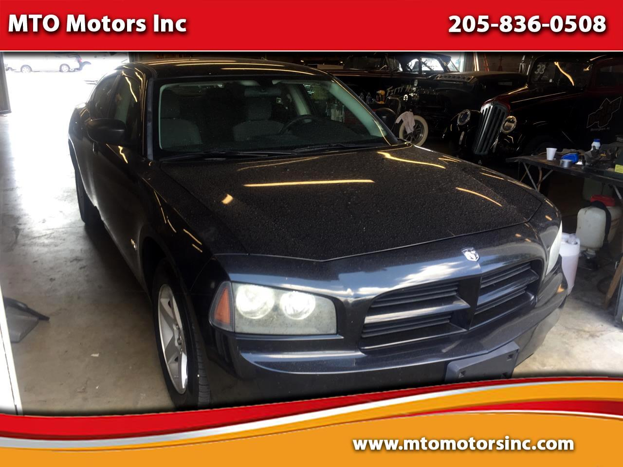 Buy Here Pay Here Birmingham Al >> Buy Here Pay Here 2008 Dodge Charger Se For Sale In