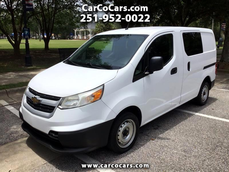 Chevrolet City Express LT 2016
