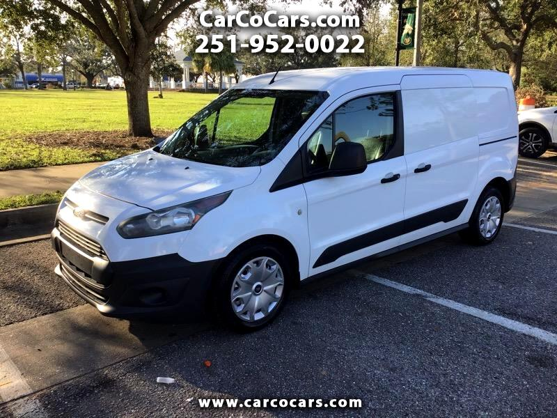 Ford Transit Connect XL LWB 2014