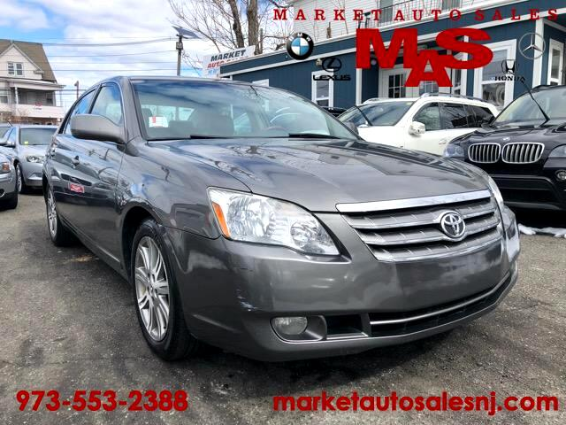 2006 Toyota Avalon 4dr Sdn Limited (Natl)