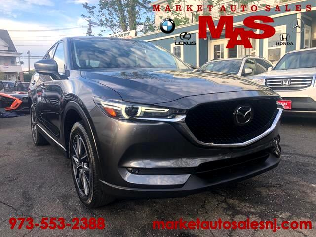 2017 Mazda CX-5 AWD 4dr Auto Grand Touring