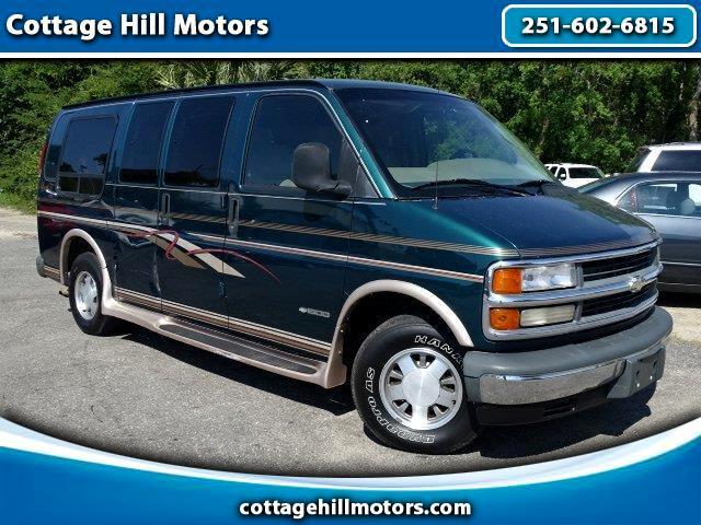 1997 Chevrolet Express G1500 Cargo