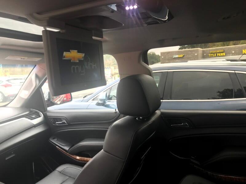 2016 Chevrolet Tahoe LTZ 2WD