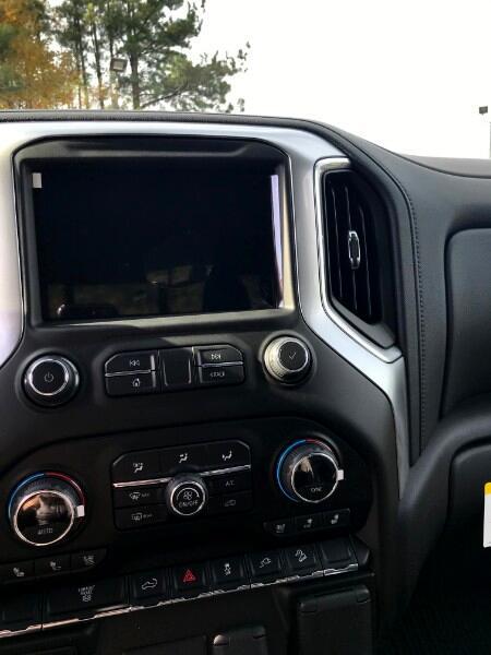 2020 Chevrolet Silverado 2500HD LTZ Crew Cab Long Box 4WD