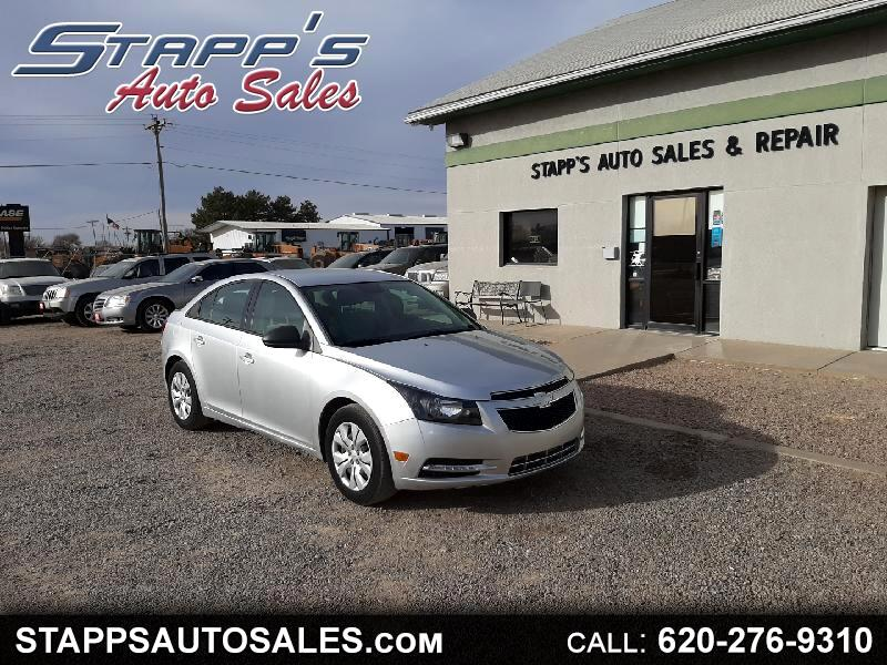 Chevrolet Cruze Limited Woody 2016