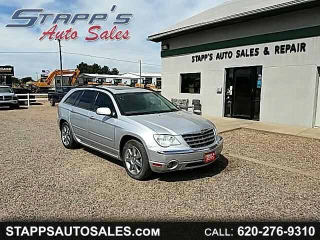 2007 Chrysler Pacifica Limited AWD