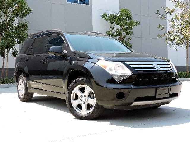 2008 Suzuki XL-7 Luxury 2-Row AWD