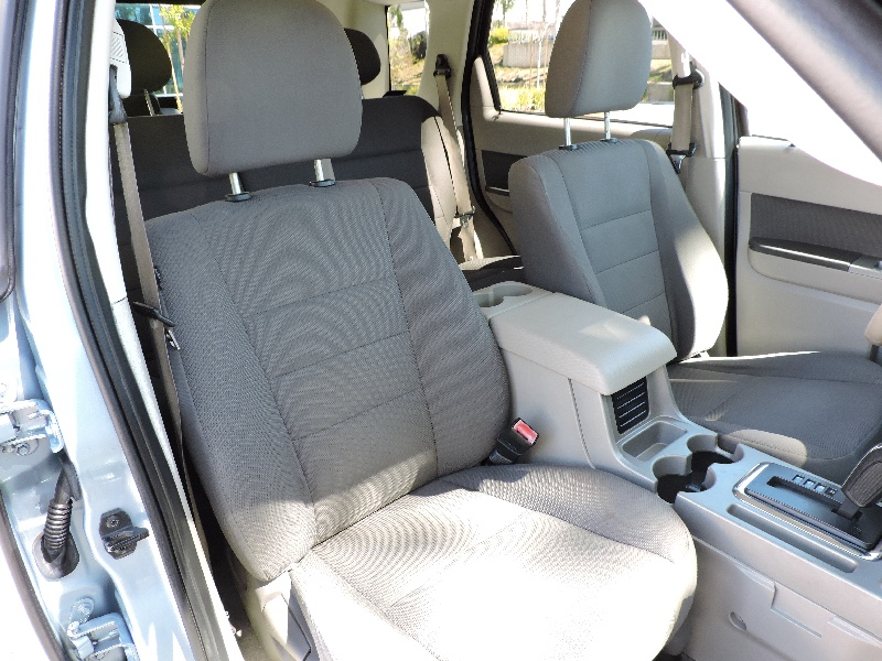 2009 Ford Escape Hybrid FWD