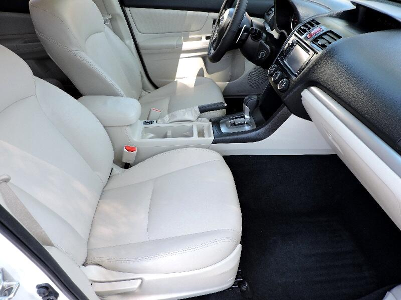 2013 Subaru XV Crosstrek 2.0 Limited