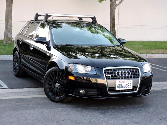 Audi A3 2.0T 2007