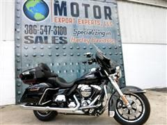 2014 Harley-Davidson FLHTCU
