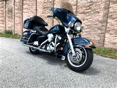 2001 Harley-Davidson FLHTC