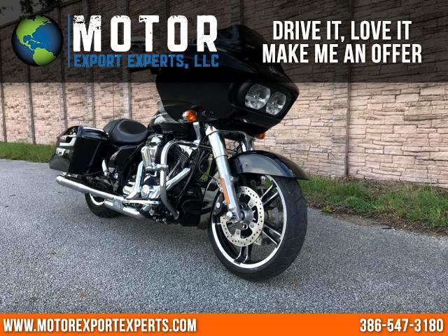 2015 Harley-Davidson FLTR