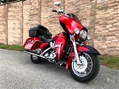 2007 Harley-Davidson FLHTCSE2