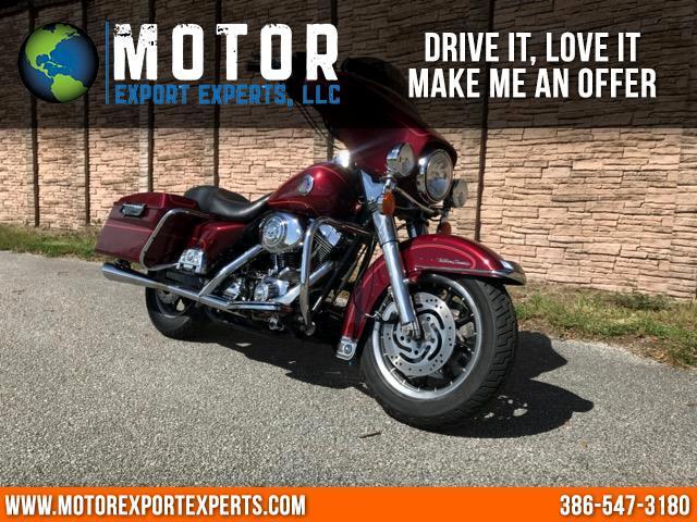 2002 Harley-Davidson FLHTCUI ULTRA