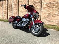 2002 Harley-Davidson FLHTCUI