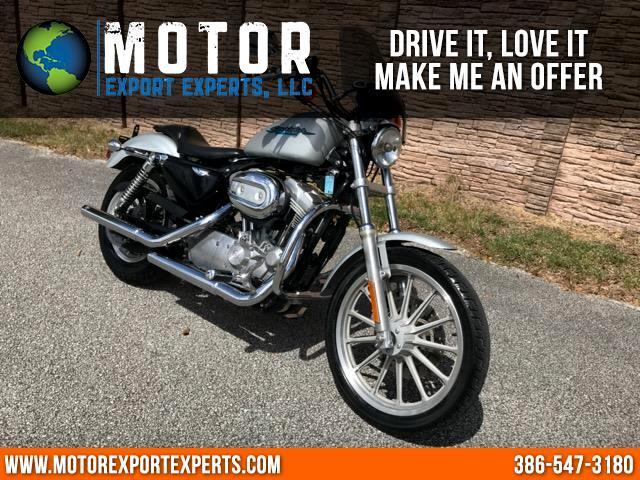 2005 Harley-Davidson XLH 883 883