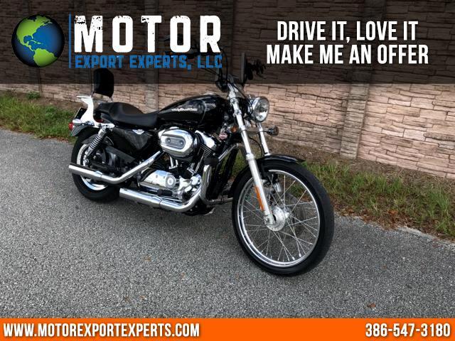 2006 Harley-Davidson XL 1200C CUSTOM